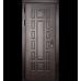 Входная дверь Сударь МД-38 (с зеркалом)