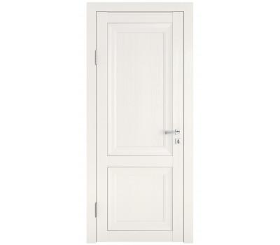 Дверная Линия ДГ-ПГ 1 Классика Белый ясень
