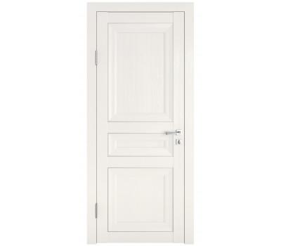 Дверная Линия ДГ-ПГ 3 Классика Белый ясень
