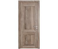 Дверная Линия ДГ-ПГ 1 Классика Орех Седой светлый