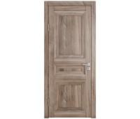 Дверная Линия ДГ-ПГ 3 Классика Орех Седой светлый