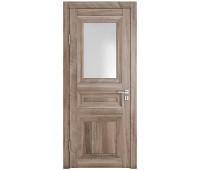 Дверная Линия ДО-ПГ 4 Классика Орех Седой светлый