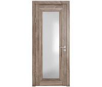 Дверная Линия ДО-ПГ 6 Классика Орех Седой светлый