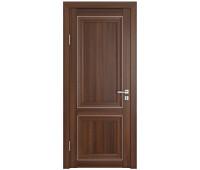 Дверная Линия ДГ-ПГ 1 Классика Орех тисненый