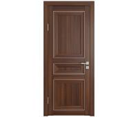 Дверная Линия ДГ-ПГ 3 Классика Орех тисненый