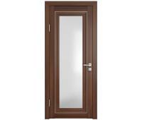 Дверная Линия ДО-ПГ 6 Классика Орех тисненый