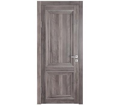 Дверная Линия ДГ-ПГ 1 Классика Орех седой темный