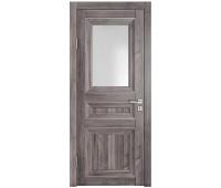 Дверная Линия ДО-ПГ 4 Классика Орех седой темный