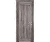 Дверная Линия ДГ-ПГ 5 Классика Орех седой темный