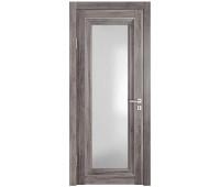 Дверная Линия ДО-ПГ 6 Классика Орех седой темный