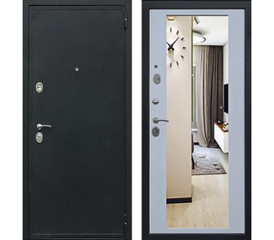 Входная металлическая дверь Персона Евро Зеркало