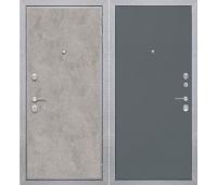 ZMD Лофт бетон Гладкая титан