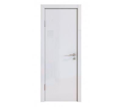 Дверная Линия ДГ-500 Белый Глянец
