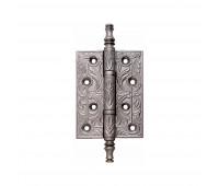Петли дверные Class Старинное серебро матовое
