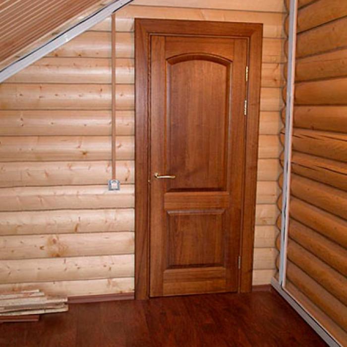 пониманию распорные межкомнатные двери в доме из бруса фото обращаю внимание только