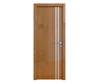 Дверная Линия ДГ-506 Анегри темный