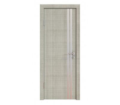 Дверная Линия ДГ-506 Дуб серый