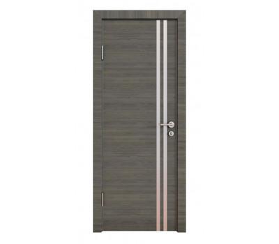 Дверная Линия ДГ-506 Ольха темная