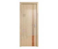 Дверная Линия ДО-507 Анегри светлый зеркало бронза