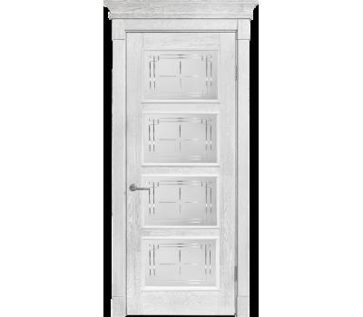 Альверо ДО Елизавета 6, Белое Серебро